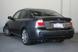 2007 Subaru Liberty B4 MY07 3.0R AWD Spec.B Grey 5 Speed Sports Automatic Sedan