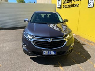 2018 Holden Equinox EQ MY18 LS FWD Blue Steel 6 Speed Sports Automatic Wagon.