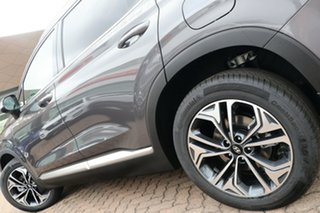 2019 Hyundai Santa Fe TM.2 MY20 Highlander Magnetic Force 8 Speed Sports Automatic Wagon