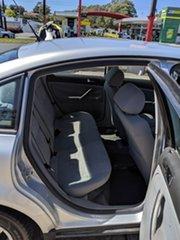 1998 Volkswagen Passat Silver 5 Speed Sports Automatic Sedan
