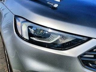 2018 Ford Endura CA 2019MY Trend SelectShift AWD Ingot Silver 8 Speed Sports Automatic Wagon