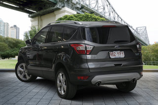 2019 Ford Escape ZG 2019.25MY Trend AWD Magnetic 6 Speed Sports Automatic Wagon.