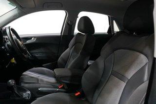 2017 Audi A1 8X MY17 Sport Sportback S Tronic Mythos Black 7 Speed Sports Automatic Dual Clutch