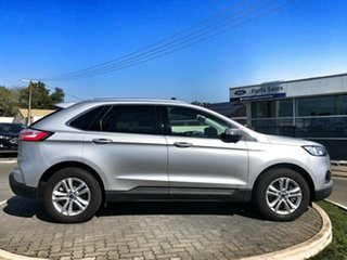 2018 Ford Endura CA 2019MY Trend SelectShift AWD Ingot Silver 8 Speed Sports Automatic Wagon.