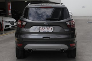 2019 Ford Escape ZG 2019.25MY Trend AWD Magnetic 6 Speed Sports Automatic Wagon