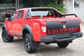 2019 Holden Colorado RG MY20 LS-X Pickup Crew Cab Absolute Red 6 Speed Sports Automatic Utility.