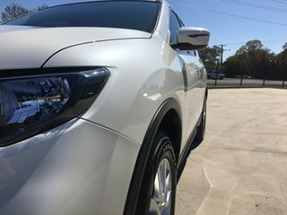 2017 Nissan X-Trail T32 Series II ST X-tronic 2WD 7 Speed Constant Variable Wagon