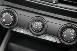 2020 Kia Cerato BD MY20 S Snow White Pearl 6 Speed Sports Automatic Hatchback