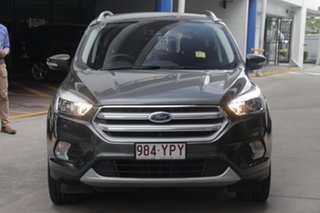 2019 Ford Escape ZG 2019.25MY Trend 2WD Magnetic 6 Speed Sports Automatic Wagon