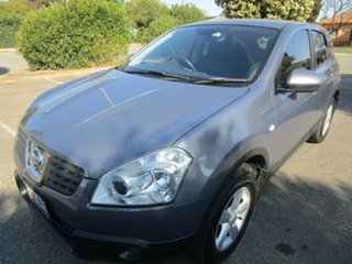 2009 Nissan Dualis J10 MY10 TI (4x2) 6 Speed Manual Wagon