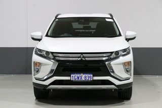 2018 Mitsubishi Eclipse Cross YA MY18 LS (2WD) Starlight Continuous Variable Wagon.