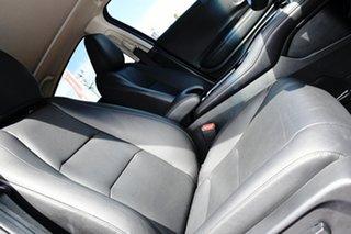 2018 Honda HR-V MY18 VTi-LX Blue 1 Speed Constant Variable Hatchback
