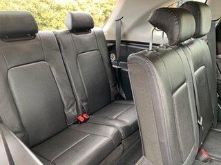 2017 Holden Captiva CG MY17 LTZ AWD Summit White 6 Speed Sports Automatic Wagon