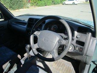 1995 Toyota RAV4 (4x4) 4 Speed Automatic 4x4 Wagon