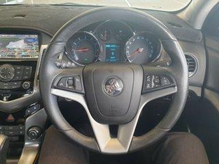 2015 Holden Cruze JH Series II MY15 SRi-V White 6 Speed Sports Automatic Hatchback