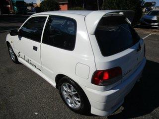 1995 Daihatsu Charade ST 5 Speed Manual Hatchback