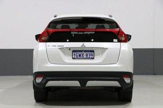 2018 Mitsubishi Eclipse Cross YA MY18 LS (2WD) Starlight Continuous Variable Wagon