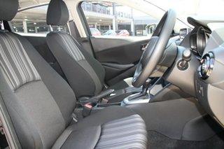 2019 Mazda 2 DJ2HAA Neo SKYACTIV-Drive Jet Black 6 Speed Sports Automatic Hatchback