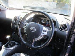 2009 Nissan Dualis J10 MY10 TI (4x2) 6 Speed Manual Wagon