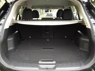 2018 Nissan X-Trail T32 Series II ST X-tronic 2WD Diamond Black 7 Speed Constant Variable Wagon
