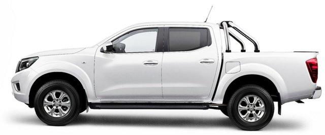 Demo Nissan Navara D23 S4 MY19 ST, 2019 Nissan Navara D23 S4 MY19 ST Polar White 7 Speed Sports Automatic Utility
