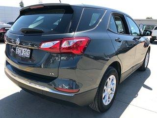 2018 Holden Equinox EQ MY18 LS Plus (FWD) (5Yr) Son of a Gun Grey 6 Speed Automatic Wagon.