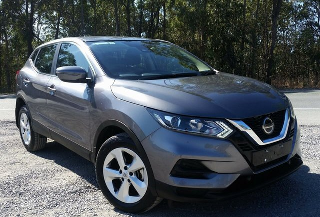 Used Nissan Qashqai J11 Series 2 ST X-tronic, 2018 Nissan Qashqai J11 Series 2 ST X-tronic 1 Speed Constant Variable Wagon