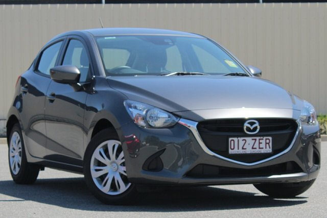 Demo Mazda 2 DJ2HAA Neo SKYACTIV-Drive, MAZDA2 P 6AUTO HATCH NEO