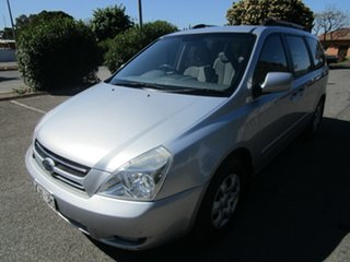 2006 Kia Carnival VQ EX 4 Speed Automatic Wagon
