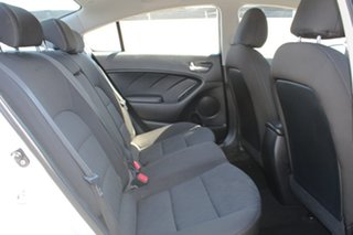 2014 Kia Cerato YD MY15 S Bright Silver 6 Speed Sports Automatic Sedan