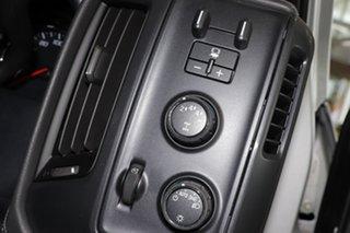 2019 Chevrolet Silverado C/K25 2500HD Pickup Crew Cab WT Silver Ice 6 Speed Automatic