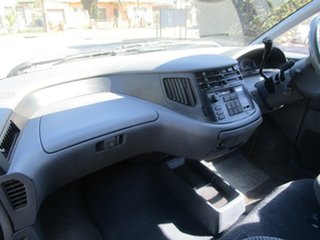 1995 Toyota Tarago TCR10R Getaway II 4 Speed Automatic Wagon