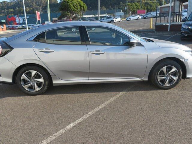 Demo Honda Civic 10th Gen MY19 VTi, CIVIC 5DR VTI 1.8A