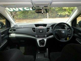 2013 Honda CR-V 30 MY15 VTi (4x2) Grey 6 Speed Manual Wagon