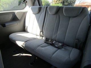 2006 Kia Carnival VQ EX 4 Speed Automatic Wagon