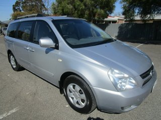 2006 Kia Carnival VQ EX 4 Speed Automatic Wagon.