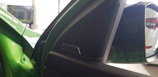 2019 Skoda Octavia NE MY19 RS DSG 245 Green 7 Speed Sports Automatic Dual Clutch Wagon