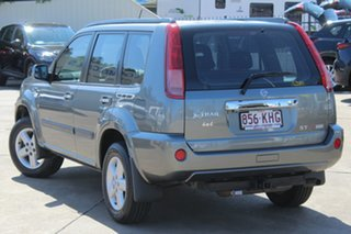 2007 Nissan X-Trail T30 II MY06 ST-S Grey 5 Speed Manual Wagon.