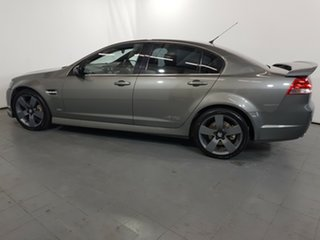 2012 Holden Commodore VE II MY12.5 SS Z Series Alto Grey 6 Speed Manual Sedan