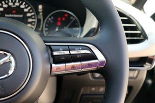2019 Mazda 3 BP2SLA G25 SKYACTIV-Drive Astina Machine Grey 6 Speed Sports Automatic Sedan