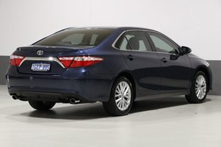 2016 Toyota Camry ASV50R MY16 Atara SL Blue 6 Speed Automatic Sedan