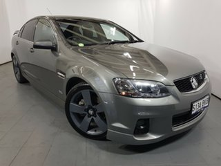 2012 Holden Commodore VE II MY12.5 SS Z Series Alto Grey 6 Speed Manual Sedan.