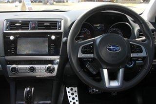 2017 Subaru Liberty B6 MY17 2.5i CVT AWD Premium Silver 6 Speed Constant Variable Sedan
