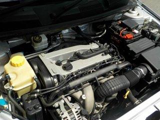 2011 Chery J3 M1X Silver 5 Speed Manual Hatchback