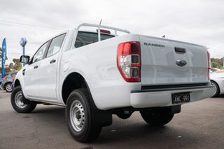2018 Ford Ranger PX MkIII 2019.00MY XL Pick-up Double Cab 6 Speed Sports Automatic Utility.
