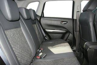 2021 Suzuki Vitara LY Series II Turbo 2WD Black 6 Speed Sports Automatic Wagon