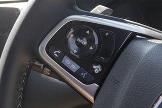 2019 Honda CR-V RW MY20 VTi-LX 4WD Platinum White 1 Speed Constant Variable Wagon