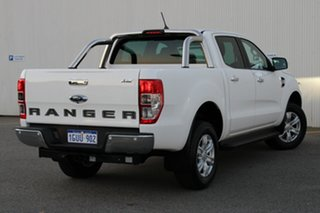 2019 Ford Ranger PX MKIII 2019.0 XLT Pick-up Double Cab Arctic White 6 Speed Sports Automatic