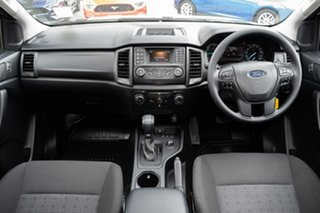 2018 Ford Ranger PX MkIII 2019.00MY XL Pick-up Double Cab 6 Speed Sports Automatic Utility