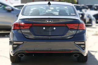 2019 Kia Cerato BD MY20 GT DCT Graphite 7 Speed Sports Automatic Dual Clutch Hatchback